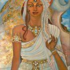 Chiti Shakti by Ava McNamee