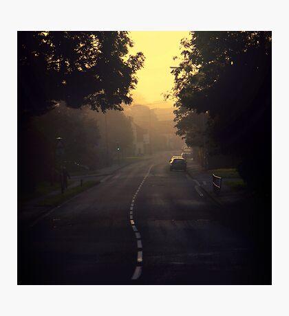 6:30AM Photographic Print