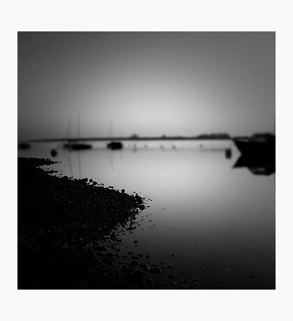 Rising Tide Photographic Print