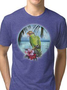 caribbean cool Tri-blend T-Shirt