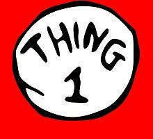 THING 1 by Shabiya