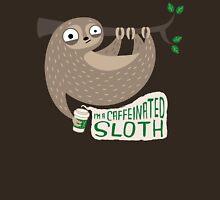 Caffeinated Sloth T-Shirt