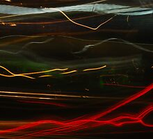 Street Lights by gairsy