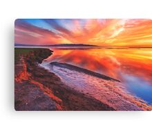 Canadian Wonder Canvas Print