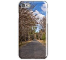 Hill End NSW Australia iPhone Case/Skin