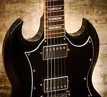 Gibson SG Standard Brick by koping