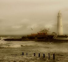 st marys storm by peter arris