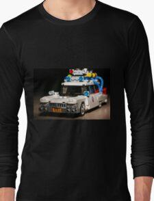 BaddyCaddy Long Sleeve T-Shirt