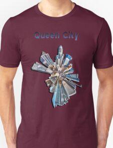 queen city Unisex T-Shirt