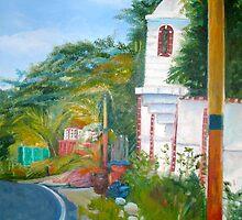 Rincon Street by Ava McNamee