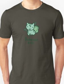 Bulbasaur #001 T-Shirt