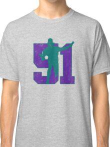 Big Unit (Arizona) Classic T-Shirt