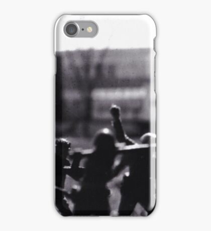To War! iPhone Case/Skin
