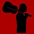 The Blues Side by Louwax