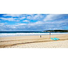 Maroubra Photographic Print