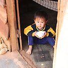 Dalat Coffee Boy by mooksool