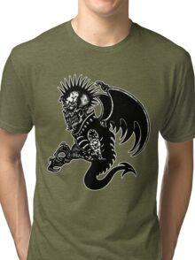 PUNKBAT Tri-blend T-Shirt