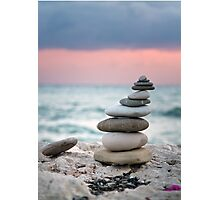 zen Photographic Print