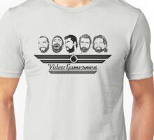Video Gamesmen Unisex T-Shirt