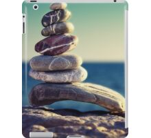 rock energy iPad Case/Skin