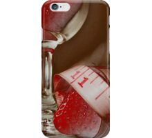 Berry Healthy iPhone Case/Skin