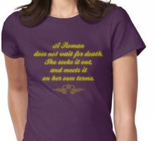 Reyna Womens Fitted T-Shirt