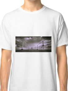 the future is here Classic T-Shirt
