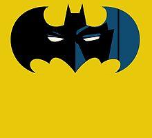 Batman  by dmtech