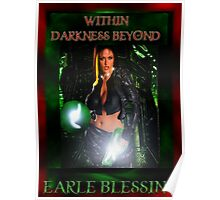WITHIN DARKNESS BEYOND Poster
