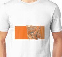 giving you the finger Unisex T-Shirt