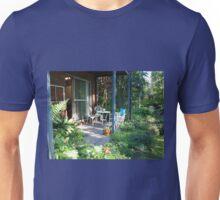Garden Studio Entrance Unisex T-Shirt
