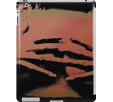 protection one iPad Case/Skin