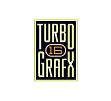 TURBOGRAFX 16 by mort1