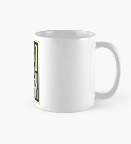TURBOGRAFX 16 Mug
