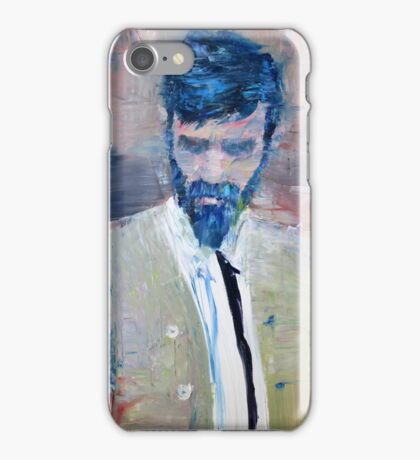 D. H. LAWRENCE iPhone Case/Skin