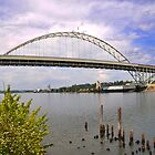Pacific Northwest Scenery by Bob Hortman