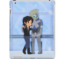 Mass Effect - Shakarian Citadel [Commission] iPad Case/Skin