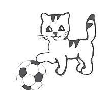 Portlandia Meow-Meow-Meow Byaaay Timberwolves Threads by 0cdc