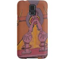 any minute Samsung Galaxy Case/Skin