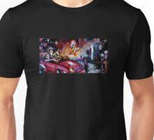 Sunset Strip Unisex T-Shirt