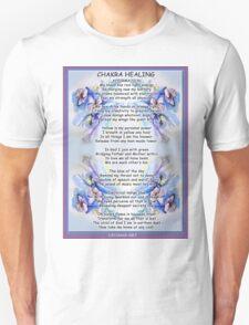 Chakra Healing T-Shirt