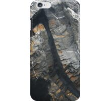 The Force of Stone iPhone Case/Skin