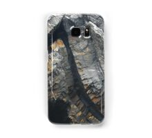 The Force of Stone Samsung Galaxy Case/Skin