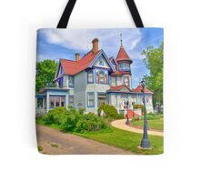 Kurth Mansion Tote Bag