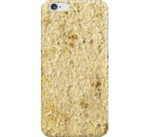 Concrete Tank Texture... iPhone Case/Skin