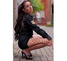 Brazilian Barbie Photographic Print