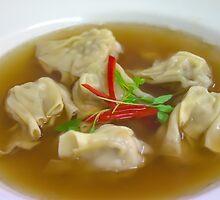 Dumplings by Chrisjohnking