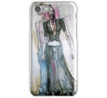 Zombie Punx iPhone Case/Skin