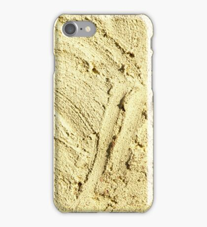 Cement Texture... iPhone Case/Skin