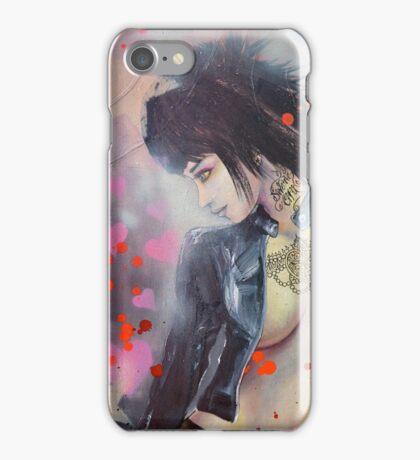 Swerve City iPhone Case/Skin